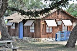 Cedar Lodge Texas