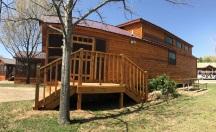 Rustic Creek Ranch near Dallas-Ft. Worth