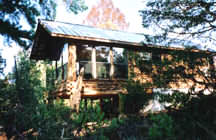 9E Ranch Cabins in the Lost Pines of Bastrop